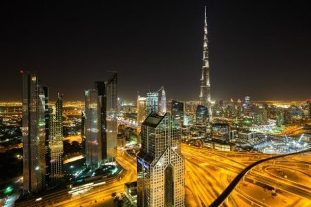 Dubai DED License