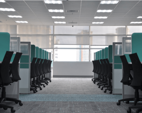 Business Center In Dubai | Co-Working Space