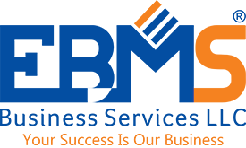 EBMS Business Services LLC Logo