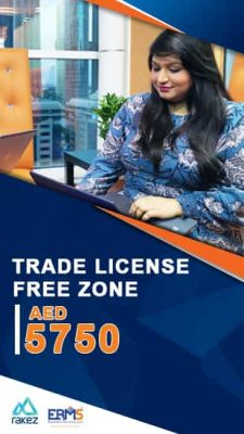 Trade License Free Zone in Dubai UAE